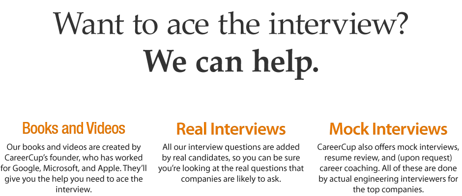 programming interview questions